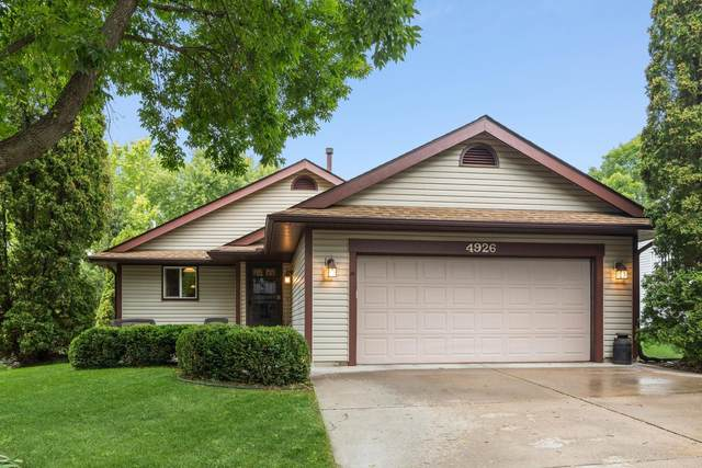 4926 W 144th Street, Savage, MN 55378 (#6104012) :: The Janetkhan Group