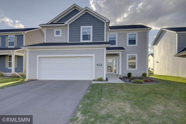 18389 Gleed Road, Lakeville, MN 55044 (#6104020) :: The Janetkhan Group
