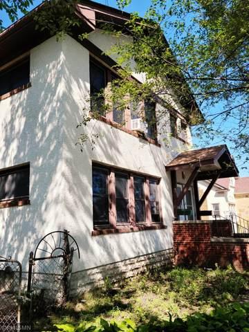 4163 Aldrich Avenue N, Minneapolis, MN 55412 (#6104033) :: Happy Clients Realty Advisors