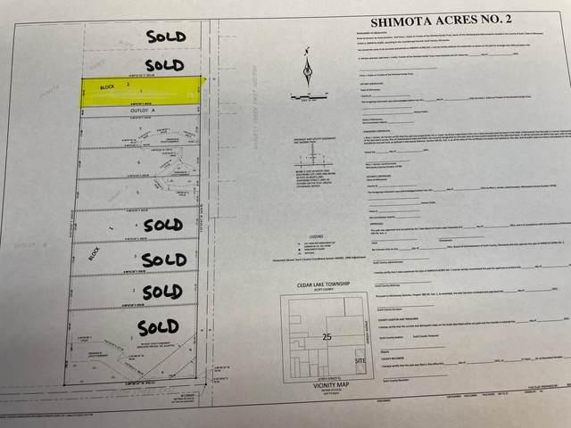 27xx1 Jonquil Ave, Elko New Market, MN 55020 (#6104075) :: The Janetkhan Group