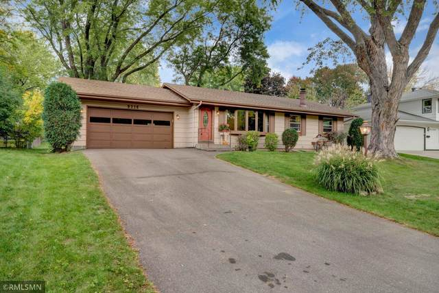 8316 33rd Place N, New Hope, MN 55427 (#6104086) :: Holz Group