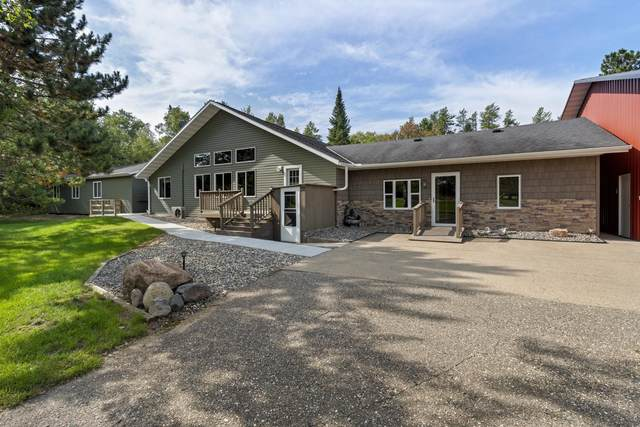 23299 285th Avenue, Akeley, MN 56433 (#6104142) :: The Janetkhan Group