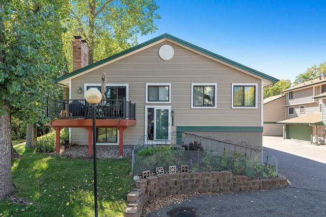 15619 27th Avenue N, Plymouth, MN 55447 (#6104161) :: The Twin Cities Team