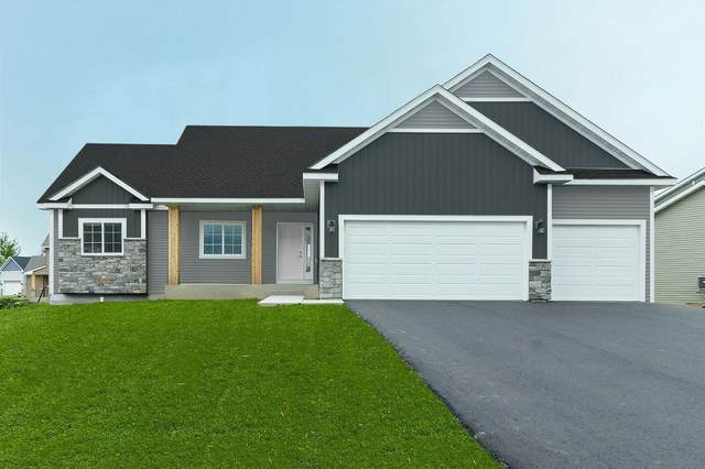 13942 9th Avenue S, Zimmerman, MN 55398 (#6104172) :: Holz Group