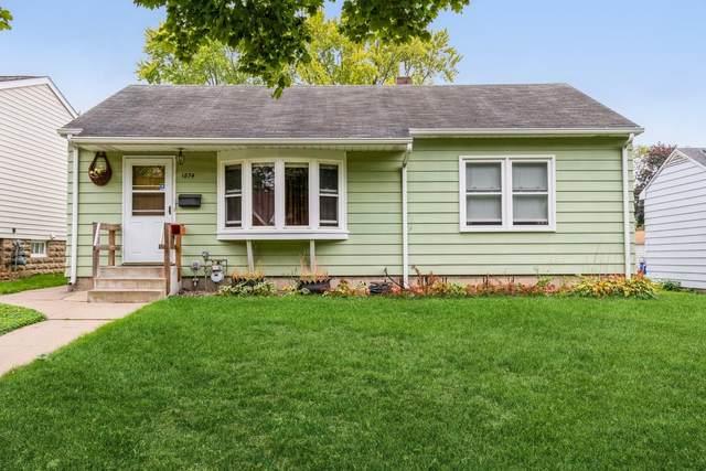 1874 Hoyt Avenue E, Saint Paul, MN 55119 (#6104216) :: Holz Group