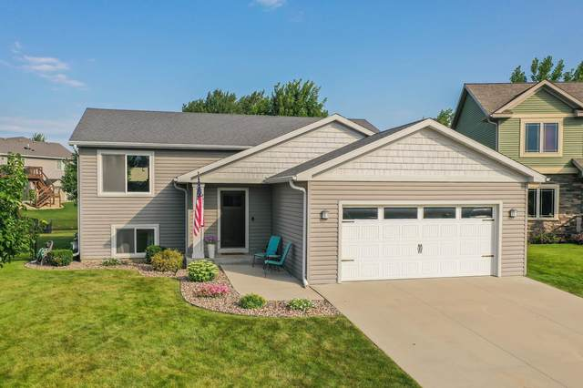 4919 Spire Lane NW, Rochester, MN 55901 (MLS #6104229) :: RE/MAX Signature Properties