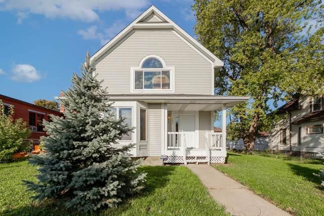 1231 Logan Avenue N, Minneapolis, MN 55411 (#6104265) :: The Janetkhan Group