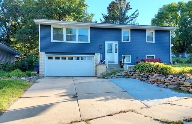 4126 3rd Street NW, Rochester, MN 55901 (MLS #6104320) :: RE/MAX Signature Properties