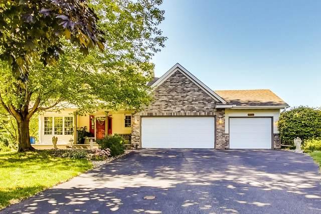 2207 Emerald Lane, Saint Paul, MN 55119 (#6104330) :: Happy Clients Realty Advisors