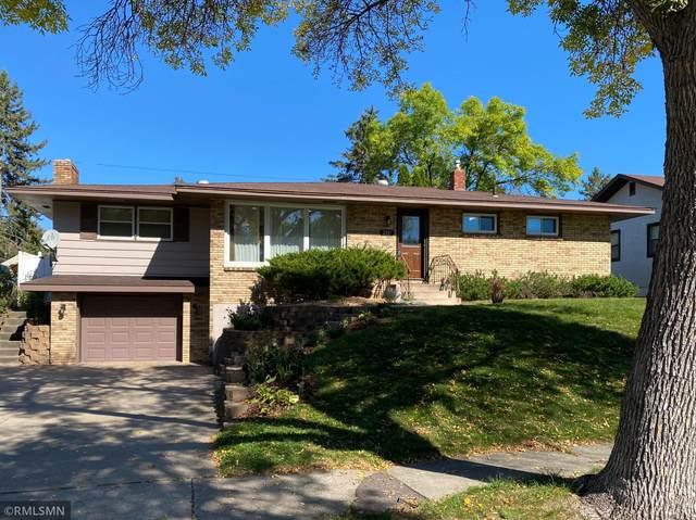 2207 Mesabi Avenue, North Saint Paul, MN 55109 (#6104362) :: Twin Cities Elite Real Estate Group | TheMLSonline