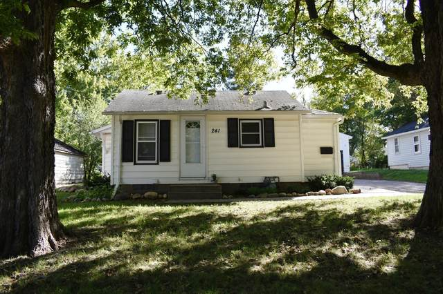 241 Larch Avenue, Owatonna, MN 55060 (#6104405) :: The Pietig Properties Group