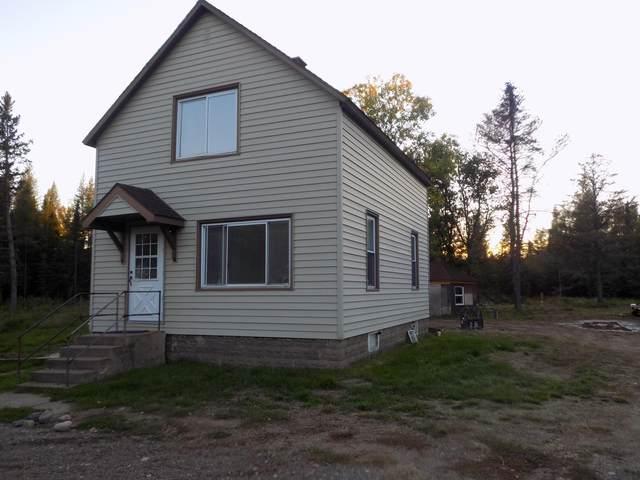 3883 Hwy 5, Hibbing, MN 55746 (MLS #6104408) :: RE/MAX Signature Properties