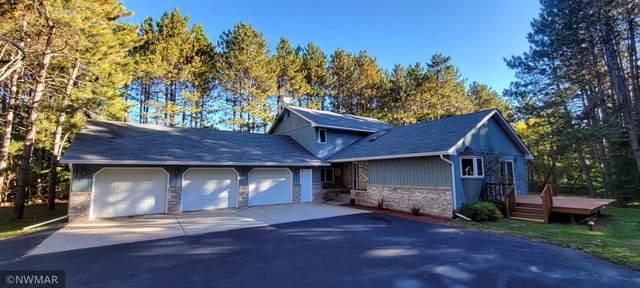 6620 Queens Lane NW, Bemidji, MN 56601 (#6104422) :: The Pietig Properties Group