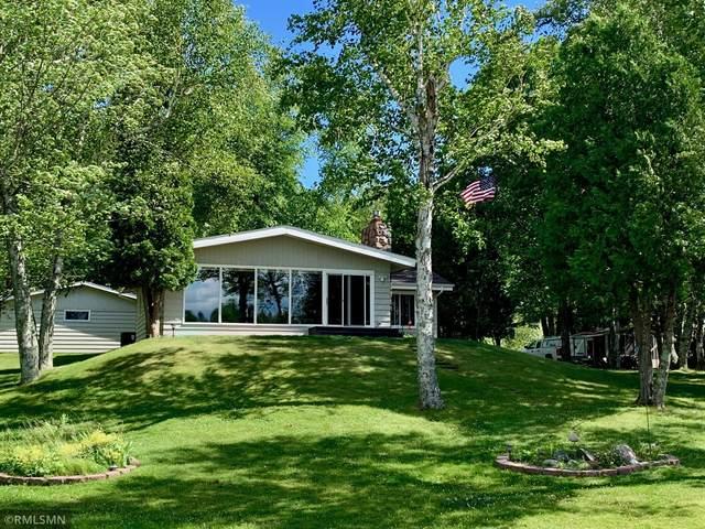 6849 Re Echo Ridge Drive NE, Remer, MN 56672 (MLS #6104462) :: RE/MAX Signature Properties
