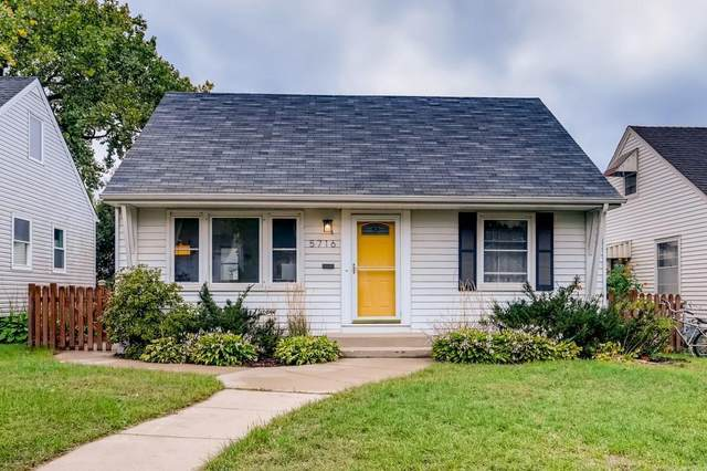 5716 Vincent Ave S, Minneapolis, MN 55410 (#6104479) :: Holz Group