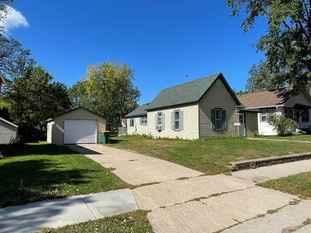 226 Willow Street S, Sauk Centre, MN 56378 (#6104486) :: The Pietig Properties Group