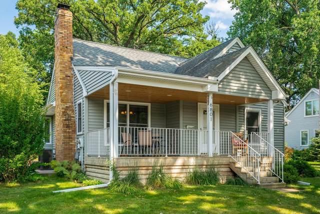 6801 Newton Avenue S, Richfield, MN 55423 (#6104489) :: Twin Cities Elite Real Estate Group   TheMLSonline