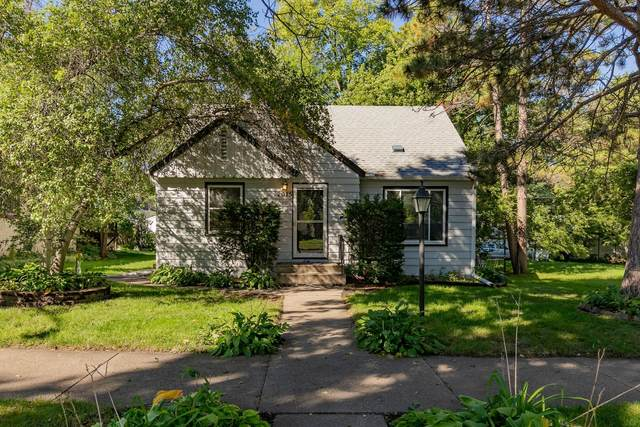 2520 Benjamin Street NE, Minneapolis, MN 55418 (#6104491) :: Carol Nelson | Edina Realty