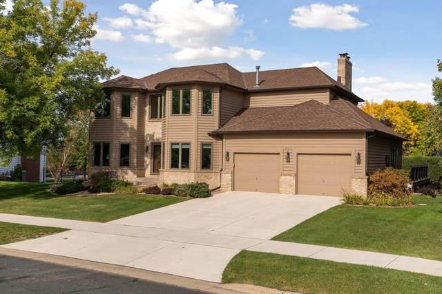 607 Watersedge Terrace, Mendota Heights, MN 55120 (#6104636) :: Happy Clients Realty Advisors