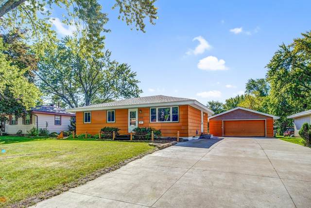 1416 Blossom Lane, Saint Paul Park, MN 55071 (MLS #6104644) :: RE/MAX Signature Properties