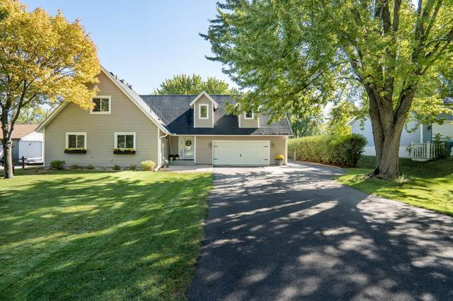 20959 Falcon Avenue N, Forest Lake, MN 55025 (#6104662) :: Twin Cities Elite Real Estate Group | TheMLSonline