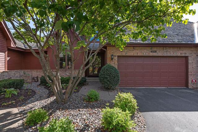 10965 57th Avenue N, Plymouth, MN 55442 (#6104677) :: Holz Group
