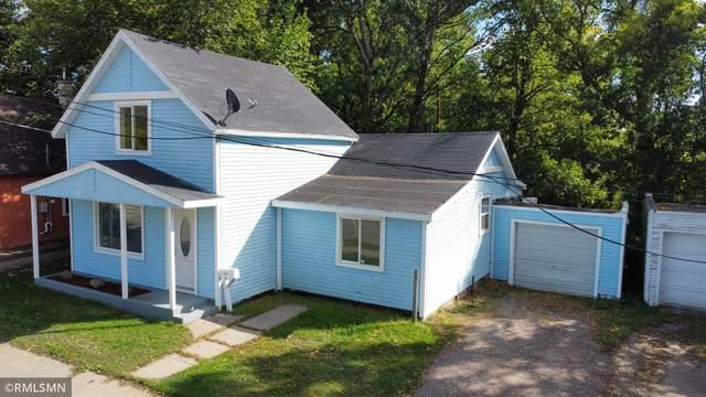 512 Quince Street, Brainerd, MN 56401 (#6104688) :: The Pietig Properties Group