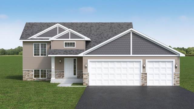 1457 19th Street SE, Saint Cloud, MN 56304 (MLS #6104721) :: RE/MAX Signature Properties