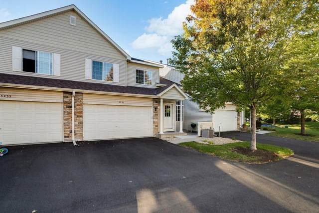 5231 207th Street N, Forest Lake, MN 55025 (#6104779) :: Twin Cities Elite Real Estate Group | TheMLSonline