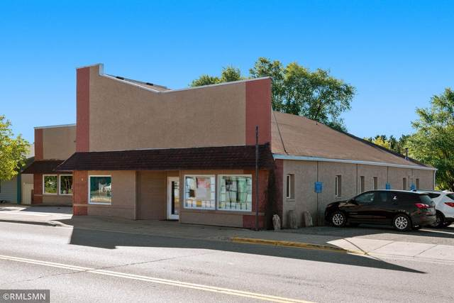 12628 Fremont Avenue, Zimmerman, MN 55398 (#6104992) :: Reliance Realty Advisers
