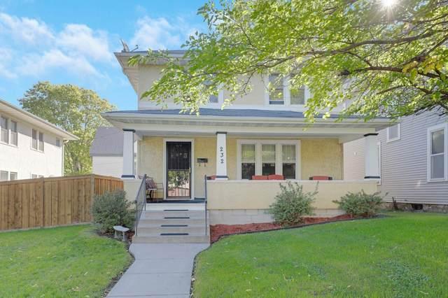 232 Victoria Street N, Saint Paul, MN 55104 (#6105016) :: Holz Group
