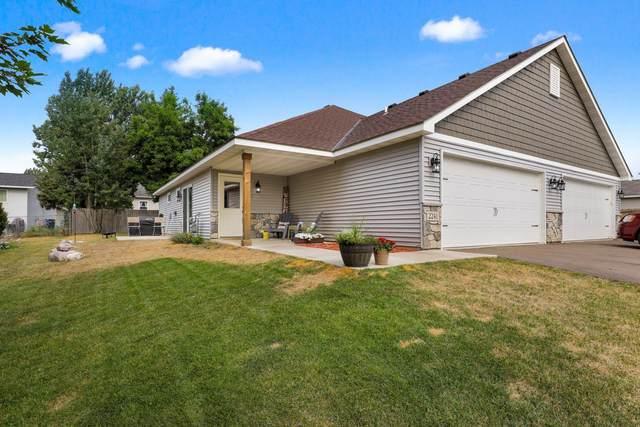 2241 Namekagon Street, Hudson, WI 54016 (MLS #6105071) :: RE/MAX Signature Properties