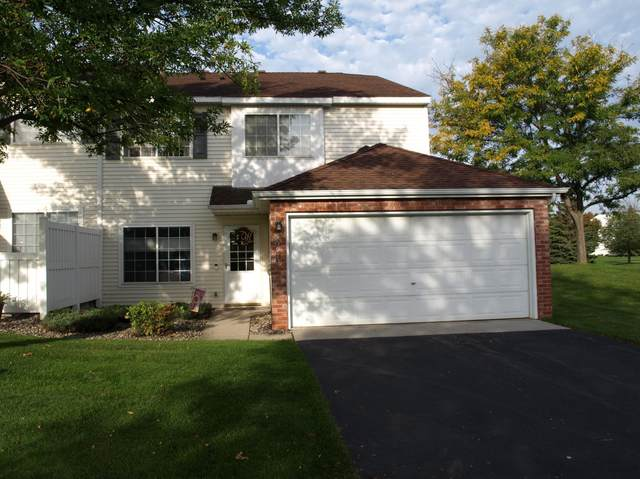 15913 Firtree Drive #25, Apple Valley, MN 55124 (#6105095) :: Holz Group