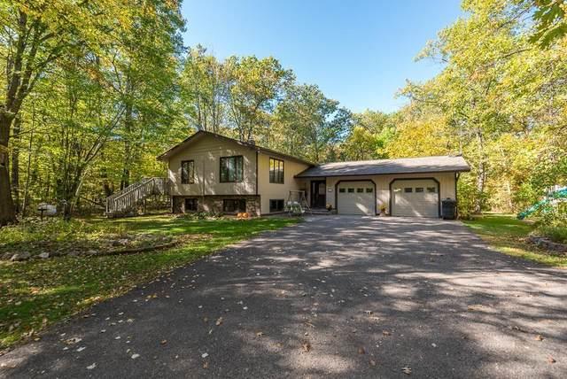 9081 County Road 23, Brainerd, MN 56401 (#6105107) :: The Pietig Properties Group