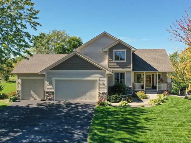 4537 Mason Avenue NE, Saint Michael, MN 55376 (MLS #6105129) :: RE/MAX Signature Properties