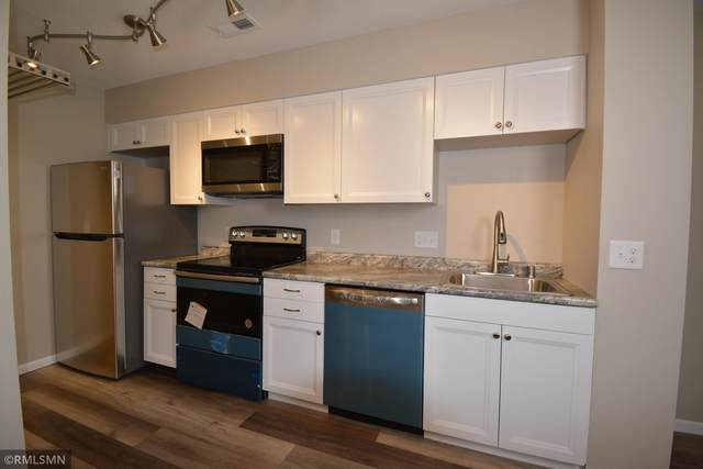 849 Woodgate Drive #115, Vadnais Heights, MN 55127 (MLS #6105144) :: RE/MAX Signature Properties