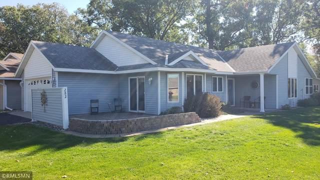 282 Waite Avenue S, Saint Cloud, MN 56301 (MLS #6105145) :: RE/MAX Signature Properties