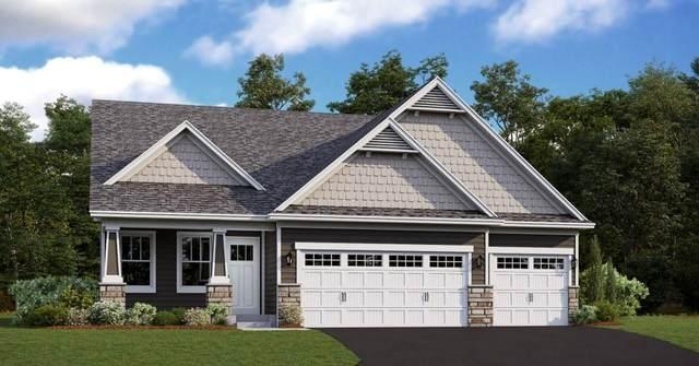 11822 71st Street NE, Otsego, MN 55301 (MLS #6105305) :: RE/MAX Signature Properties
