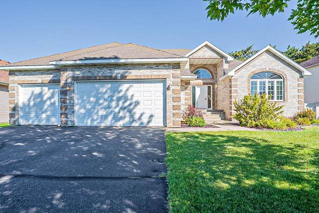 1241 129th Lane NW, Coon Rapids, MN 55448 (#6105426) :: Holz Group