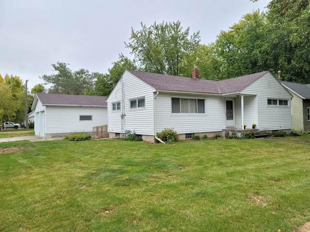 106 2nd Street SE, Blooming Prairie, MN 55917 (#6105453) :: The Pietig Properties Group