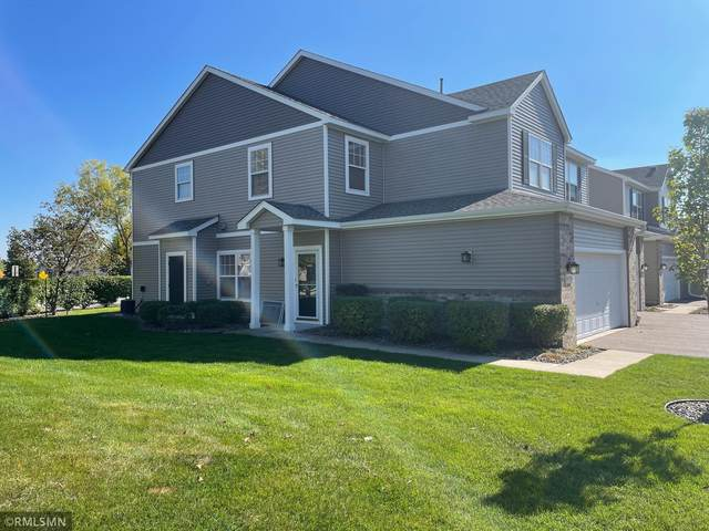 16340 70th Avenue N, Maple Grove, MN 55311 (#6105465) :: Holz Group