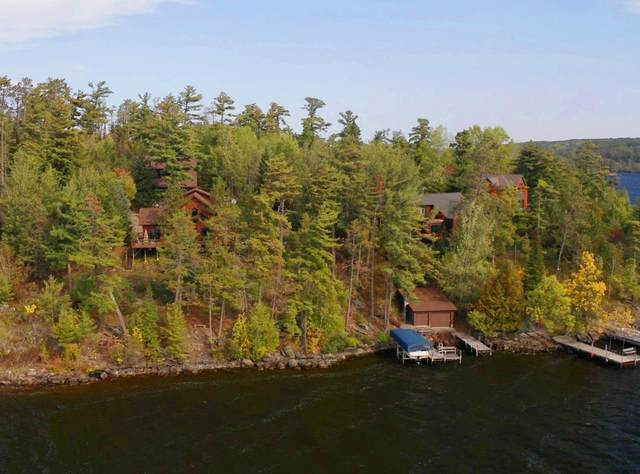 4361 Isle Of Pines Drive, Tower, MN 55790 (#6105668) :: The Pietig Properties Group