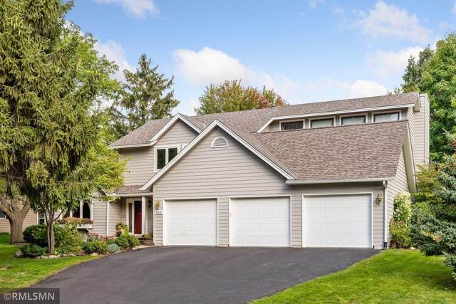 3055 Autumn Woods Drive, Chaska, MN 55318 (#6105740) :: Reliance Realty Advisers