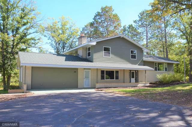 714 Jefferson Avenue SW, Bemidji, MN 56601 (#6105875) :: The Pietig Properties Group