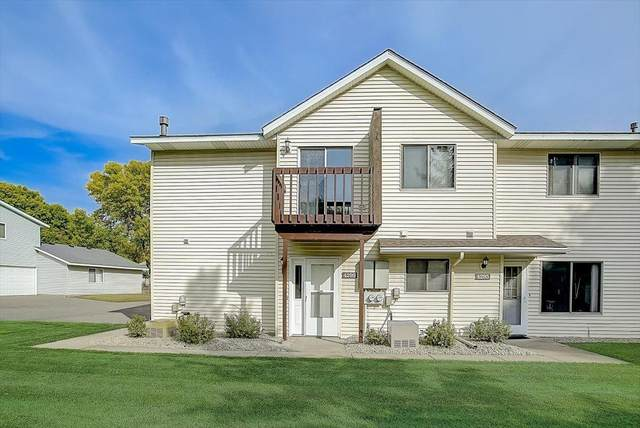 4299 Parkview Court, Vadnais Heights, MN 55127 (#6106014) :: Holz Group