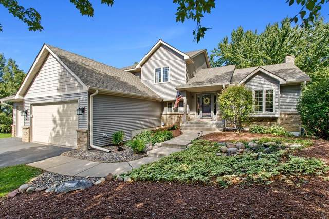 8135 Hawthorne Place, Victoria, MN 55386 (#6106053) :: Keller Williams Realty Elite at Twin City Listings