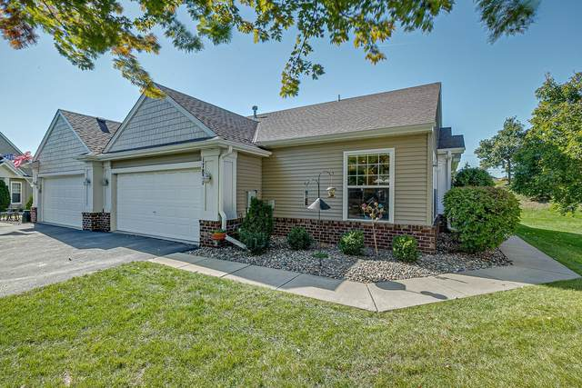 17831 38th Avenue N, Plymouth, MN 55446 (#6106141) :: Twin Cities South