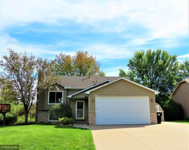 696 108th Avenue NW, Coon Rapids, MN 55448 (#6106146) :: Reliance Realty Advisers