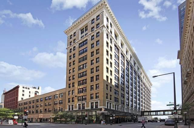 350 Saint Peter Street #306, Saint Paul, MN 55102 (#6106164) :: Reliance Realty Advisers