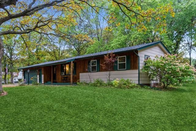 13239 Oakwood Road, Zimmerman, MN 55398 (#6106348) :: Servion Realty